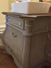 diy nightstand to bathroom vanity i usedaverly chalk paint inax highest quality furniture wax paste waxwax