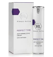 Holy Land PERFECT TIME Anti Wrinkle Eye <b>Cream</b> ...