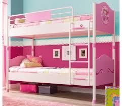 <b>Двухъярусная кровать Cilek Princess</b> 200 на 90 см 20.08.1401.00 ...