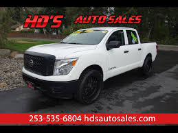 Used Cars For Sale Tacoma Wa 98371 H D S Auto Sales