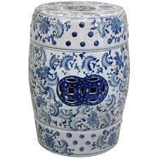 chinese garden stool. Chinese Garden Stool D