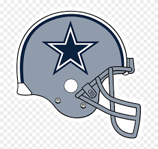 cowboys football clipart dallas cowboys helmet clipart png