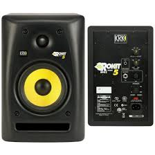 best computer speakers. krk rokit 5\u0027s have all the connections you need for your computer or a professional recording best speakers