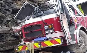 Wvmetronews Speed Wet Road Contributed To Fatal Fire