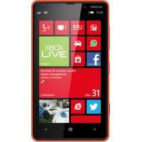 nokia 4g phones. nokia lumia 820 red 4g phones