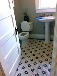 black and white bathroom floor tile hexagon matte black hex tile black white bathroom floor tile hexagon
