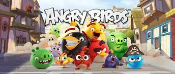 Download Angry Birds 2 on PC with NoxPlayer-Appcenter