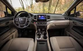 2018 honda pilot interior. beautiful pilot 2018 honda pilot interior 3 630x385 release date on honda pilot 1