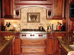 Kitchen Backsplash Designs Tile Kitchen Backsplash Ideas All Home Design Ideas Elegant