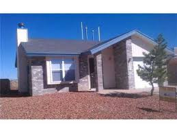 5937 Chippendale, El Paso, TX 79934 House For Rent, Nicely  Kept, Single  Story Home With REFRIGERATED AIR. Home Is Close To Patriot Freeway. This 2  Bedroom ...