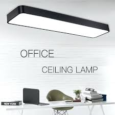 office ceiling lamp new modern led ceiling lights shade for living room home office ceiling lamp office ceiling lamp