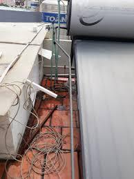 sửa chữa máy nước nóng năng lượng mặt trời tại quận 2