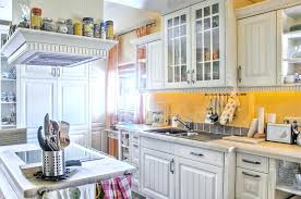 white country kitchens. White Country Kitchen Beautiful Kitchens With Ideas Unique Decorating .