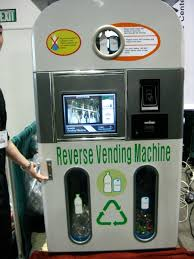 Reverse Vending Machine Recycling Magnificent Sharjah Marks Earth Day By Launching Reverse Vending Machines