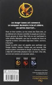 Amazon.com: Hunger Games - Tome 1 [ edition poche ] (French Edition)  (9782266260770): Suzanne Collins, Pocket: Books