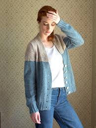 Free Cardigan Knitting Patterns