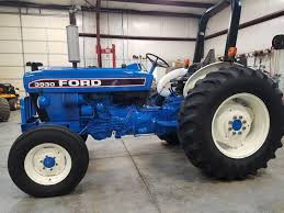 ford tractor manual 3930 ford tractor manual starting at 13 900 00 progressive tractor
