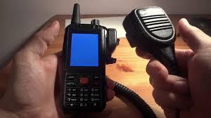 F25 Zello PTT phone side connector and Motorola <b>2 pin</b> speaker mic ...