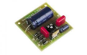 1 5 35 volt dc regulated power supply eeweb community 1a regulated power supply circuit schematic