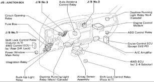 1998 toyota tacoma already checked bulbs overhead interior light under hood fuse block r b no2