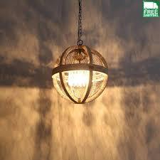 wooden sphere chandelier chandelier astounding white