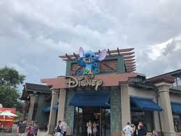 PHOTO REPORT: Disney Springs 6/14/19 (Toy Story Drop Demo ...