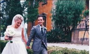 nathan kress wedding icarly. this icarly reunion at nathan kress\u0027 wedding is everything | #follownews kress icarly