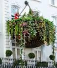 Оформление балконов цветов 76