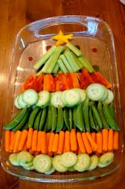 Christmas tree vegetable platter, so glad i found this before bringing  veggies and hummus to pot luck tomorrow!