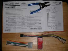 installing aftermarket radio in tj write up jeep wrangler forum everyone has there own favorite way of splicing wires i used plain old standard crimps i also decided to shorten the wires as i didn t plan to make