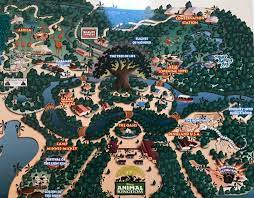 Since Opening in 1998, Animal Kingdom ...