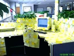 office cubicle decoration. Office Cubicle Decor Lovely Decoration Themes For Competition . I