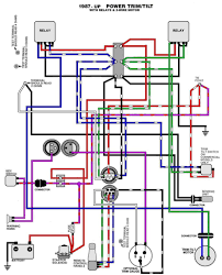 mercury outboard troubleshooting images free troubleshooting mercury tachometer wiring diagram at 1996 50elpto Wiring Harness
