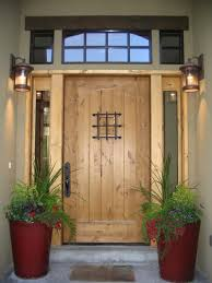 Front Door Decorating 12 Exterior Doors That Make A Statement Hgtv