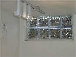 glass block basement windows cost