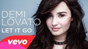 demi lovato premieres new song 039 let it go 039 from