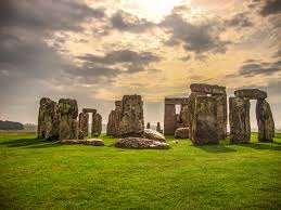 Find out this and so much more with anthropologist and author @maryannochato as she delves deep. What Is It That Makes Stonehenge S Stone Circles So Magical