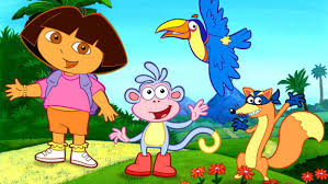 dora the explorer ry wallpaper