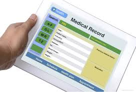 Electronic Medical Charts Make It Easier For Doctors To Electronic Health Records Make Cherokee Nation Health Care