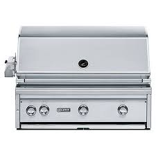 lynx 36 built in all sear grill ng