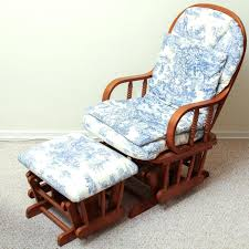 rocking chair with rocking ottoman wooden glider rocking chair with glider ottoman and cushions rocking chair rocking chair with rocking ottoman