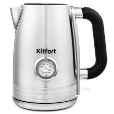 <b>Электрочайник Kitfort КТ-684</b> - купить аксессуары в интернет ...