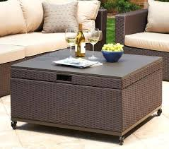 mission hills patio furniture innovative patio storage ottoman with storage ottoman mission hills furniture
