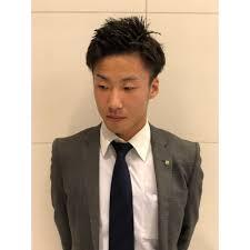 ビジネスマン向けツーブロックショート Hairmake Sofa 広瀬通り店