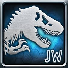 Image result for jurassic world the game
