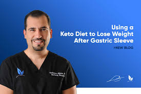 using a keto t to lose weight after gastric sleeve written by guillermo alvarez on nov 1 2017 in gastric sleeve health
