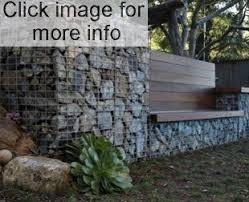 Small Picture Gabion retaining walls Stone wall ideas Gabion1 USA