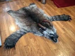 fake bear skin rug fake bear skin rug with head fake bear rug fake bear fake bear skin rug