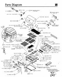 Lynx l42psr 1 2008 parts bbqs and gas grills gas grill wiring diagram 37 infrared oven diagram char broil gas grill parts