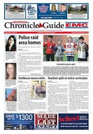Arnprior Guide East Emc Metroland Chronicle By rz5rq